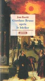 Giordano bruno apres le bucher - Intérieur - Format classique