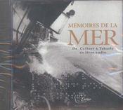 Mémoires de la mer de Colbert à Tabarly - Intérieur - Format classique
