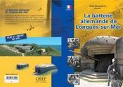 La batterie allemande de longues-sur-mer - Intérieur - Format classique