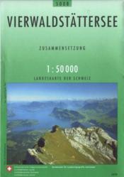 Vierwaldstättersee ; Zusammensetzung (édition 2010) - Couverture - Format classique
