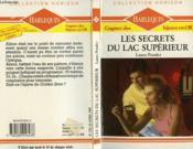 Les Secrets Du Lac Superieur - Taste Of Treason - Couverture - Format classique