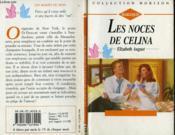Les Noces De Celina - Lucky Penny - Couverture - Format classique