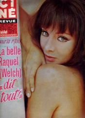Cine Revue - Tele-Programmes - 48e Annee - N° 45 - Il Y A Un Homme Dans Le Lit De Maman - Couverture - Format classique