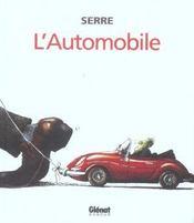 L'automobile - Intérieur - Format classique