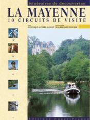 La Mayenne - Couverture - Format classique