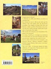 La Mayenne - 4ème de couverture - Format classique