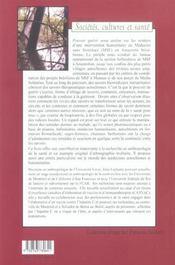 Pouvoir guerir : medecines autochtones et humanitaires - 4ème de couverture - Format classique
