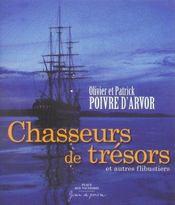 Chasseurs de trésors et autres flibustiers - Intérieur - Format classique