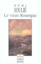Le Vieux Rouergue - Intérieur - Format classique