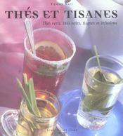 Thes Et Tisanes - Intérieur - Format classique