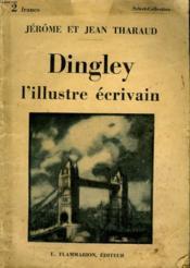 Dingley, L'Illustre Ecrivain. Collection : Select Collection N° 323 - Couverture - Format classique