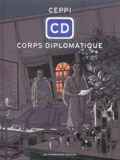 Cd corps diplomatique integrale - Intérieur - Format classique