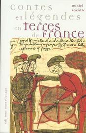 Contes Et Legendes En Terres De France - Intérieur - Format classique