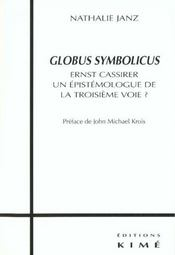 Globus Symbolicus - Intérieur - Format classique