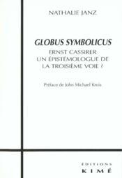 Globus Symbolicus - Couverture - Format classique