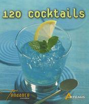 120 cocktails - Intérieur - Format classique