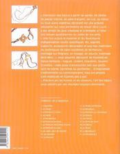Et Si J'Apprenais T.18 ; Les Bijoux - 4ème de couverture - Format classique