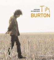 Tim Burton - Couverture - Format classique