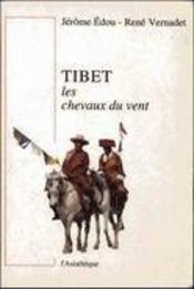 Tibet, les chevaux du vent - Intérieur - Format classique