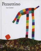 Pezzettino - Couverture - Format classique