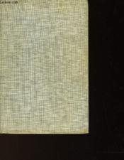 Les Nuits D'Aout - Couverture - Format classique