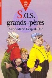 Sos Grands-Peres - Intérieur - Format classique