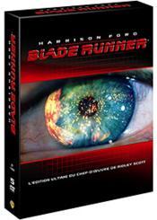 Blade Runner - Couverture - Format classique