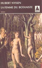 La femme du botaniste - Intérieur - Format classique