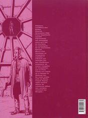 Le Chant Des Stryges T.2 ; Pieges - 4ème de couverture - Format classique