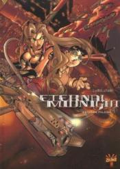 Eternal midnight t.1; extreme falling - Couverture - Format classique