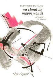 Un chant de mappemonde - Intérieur - Format classique