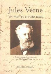 Jules Verne, en mer et contre tous - Intérieur - Format classique