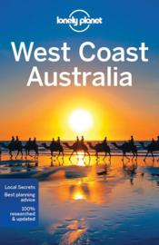 Vente livre :  West coast Australia (9e édition)  - Collectif - Collectif Lonely Planet