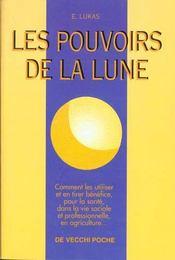Les Pouvoirs De La Lune - Intérieur - Format classique