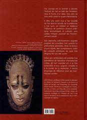L'atlas de l'art mondial - 4ème de couverture - Format classique