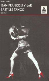 Bastille tango - Intérieur - Format classique