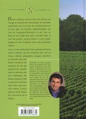 Le nouveau guide des vins de France - 4ème de couverture - Format classique