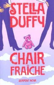 Chair Fraiche - Couverture - Format classique