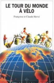 Le tour du monde à vélo - Couverture - Format classique