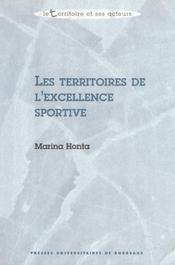 Les territoires de l'excellence sportive - Intérieur - Format classique