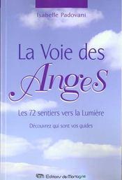 La Voie Des Anges - Les 72 Sentiers Vers L'Unite - Intérieur - Format classique