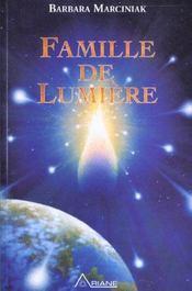 Famille De Lumiere - Intérieur - Format classique