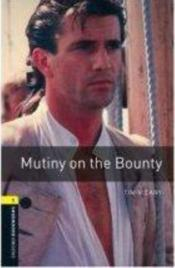 Vente  Obwl 3e level 1: mutiny on the bounty  - Xxx