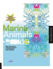 Vente livre :  Marine animals  - Ricorico