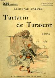 Tartarin De Tarascon. Collection : Select Collection N° 12 - Couverture - Format classique