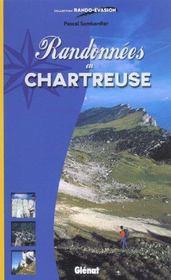 Randonnees En Chartreuse - Intérieur - Format classique