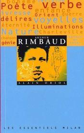 Arthur rimbaud - Intérieur - Format classique