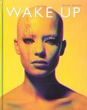 Wake Up ; Damien Dufresne ; Francais-Anglais-Coreen - Intérieur - Format classique