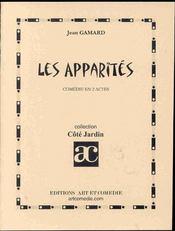 Les apparites - Intérieur - Format classique