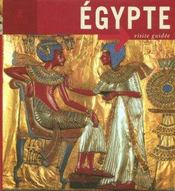 Egypte ; visite guidée - Intérieur - Format classique